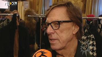 RTL Boulevard Molenaar en Visser in 'catwalkfight'