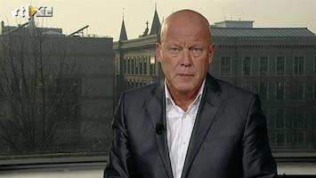 RTL Nieuws 'Gespeelde tevredenheid kabinet over woonakkoord'