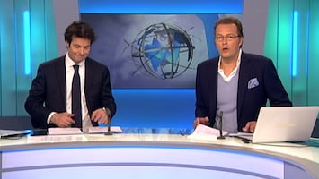 RTL Z Nieuws RTL Z Nieuws - 15:00 uur /45