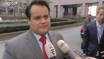 RTL Nieuws Europese ministers geloven Grieken niet meer