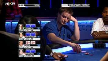 Rtl Poker: European Poker Tour - Grand Final 4