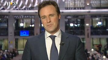 RTL Nieuws 'Eurotop weer een flink gevecht'