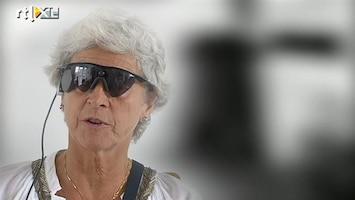 RTL Nieuws Uitvinding laat blinden weer zien