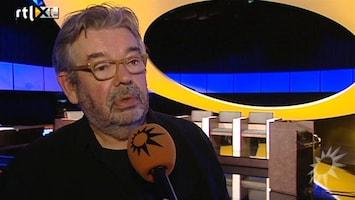 RTL Boulevard 'De slimste Mens' terug op televisie