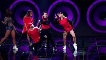 Dance Dance Dance - Afl. 1