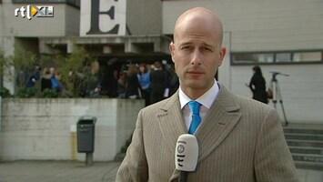RTL Nieuws Robert M. maximaal gestraft