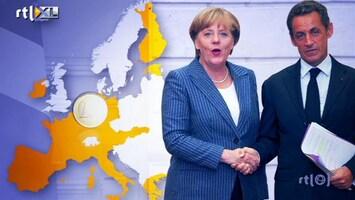 RTL Nieuws Rutte niet enthousiast over meer macht EU