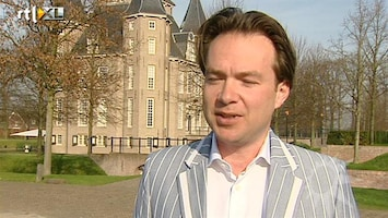RTL Boulevard Antoin Peeters wordt Koninklijk Huis verslaggever