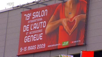 Gek Op Wielen - Uitzending van 08-03-2009