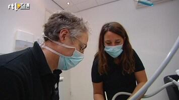 RTL Nieuws VGZ: Tandartsen te duur