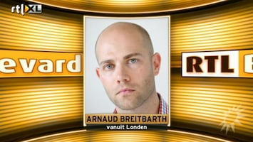 RTL Boulevard Verpleegster van Kate pleegt zelfmoord