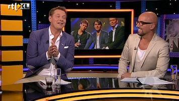 RTL Boulevard Het Eurovisie Songfestival