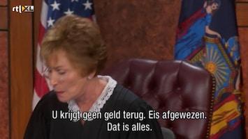 Judge Judy Afl. 4082