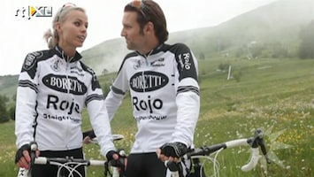RTL Boulevard Sportieve BN'ers op de fiets