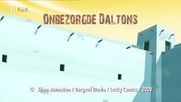 De Daltons - Onbezorgde Daltons