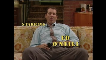 Married With Children Birthday boy toy