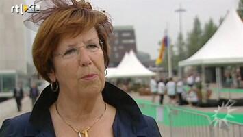 RTL Boulevard Flevoland en Overijssel ontvangen koningspaar