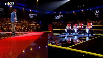 The Voice Kids - Audities 2