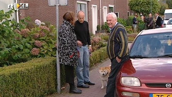 RTL Nieuws Bewoners Giessen niet aangehouden