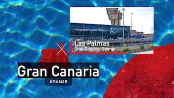 Boarding Time - Gran Canaria