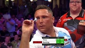 RTL 7 Darts: World Matchplay Afl. 1