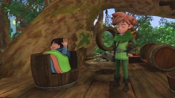 Robin Hood - Afl. 40
