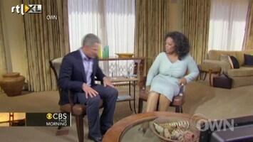 Editie NL Oprah verbaasd over uitspraken Lance Armstrong