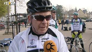 RTL Boulevard Sterrenteam rijdt Amstel Gold Race