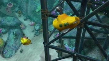 Dive Olly Dive - Afl. 15