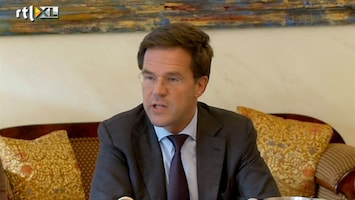 RTL Nieuws Rutte: 'We hadden hem graag berecht gezien'