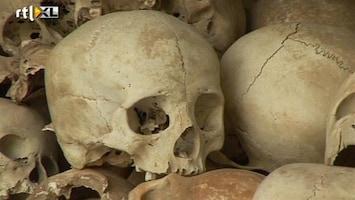 RTL Nieuws Rechtszaak genocide Cambodja begonnen