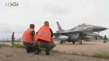 RTL Nieuws Kabinet wil ook Libië bombarderen