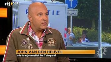 RTL Boulevard Drievoudige moord in Kekerdom