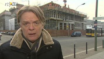 RTL Nieuws Duitsers kunnen niet meer bouwen