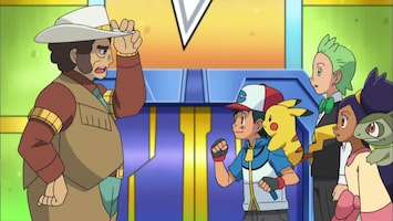 Pokémon Een einde maken aan de razernij van de legendes (deel 1)