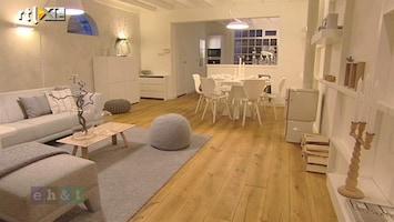 Eigen Huis & Tuin De witter dan witte woonkamer