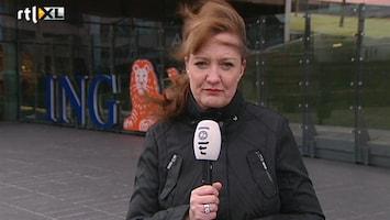 RTL Nieuws 'Klanten zitten hier niet op te wachten'