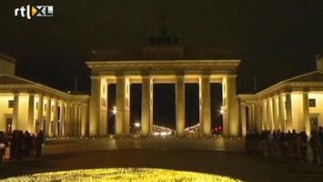RTL Nieuws Overal lichten uit voor Earth Hour