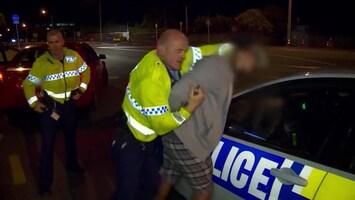 Stop! Politie Nieuw-Zeeland Afl. 5
