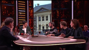 RTL Late Night Met Twan Huys Afl. 12
