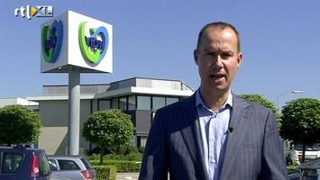 RTL Nieuws Veel wantrouwen voor vleeskeurmerk