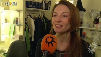 RTL Boulevard Willemijn Verkaik over premiere Wicked Broadway