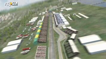 Rtl Gp: Formule 1 - Rondje Circuit Gp Australie