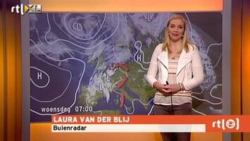 RTL Weer RTL Weer 19 juni 2013 08:00 uur