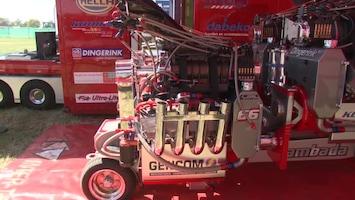 Truck & Tractor Pulling - Loerbeek