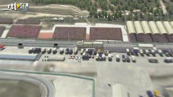 RTL GP: Formule 1 Rondje circuit - Hongarije