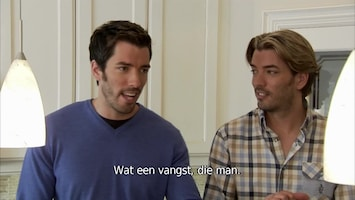 De Bouwbroers - Afl. 4