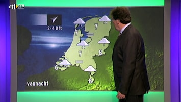 Rtl Weer - (late Uitzending) 2012 /77