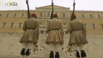 RTL Nieuws IIF: Griekse rente moet flink omlaag