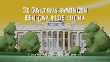 De Daltons - Afl. 92